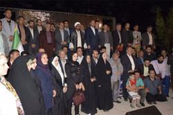 خبرنگاران و فعالان رسانه جنوب شرق استان تهران تجلیل شدند