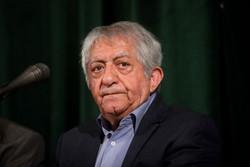 Legendary Iranian actor Entezami passes away
