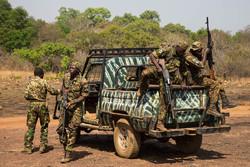 مالی میں منحرف فوجی گروپ کے حملے میں 21 اہلکار ہلاک