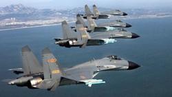 البنتاغون: الصين تجري تدريبات لضرب أهداف أمريكية
