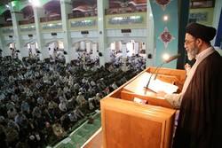 رهبری تهدیدات دشمن را به فرصت تبدیل کردهاند/ افزایش عمق نفوذ ایران در منطقه