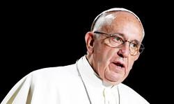 پوپ فرانسس نے بچوں کو جنسی زیادتی کا نشانہ بنانے پر معافی مانگ لی