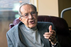 Iran deal was a monument to the power of diplomacy: William Perry