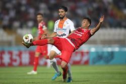 Traktörsazi'den İran Süper Ligi'nde ilk galibiyet