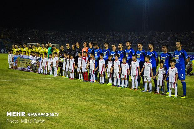 در گفتگو با مهر عنوان شد؛ بازیکنان خارجی استقلال در حد این تیم نیستند