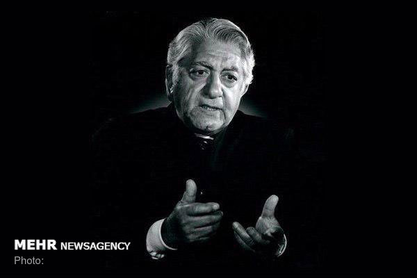 İran sinemasından usta oyuncuya son veda