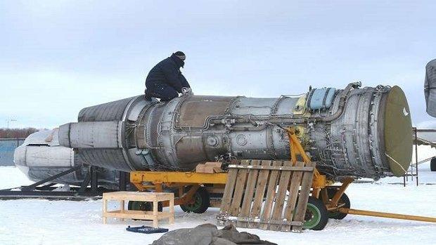 واشنطن تتهم أوكرانيا بالغدر لبيعها محركات نفاثة للصين