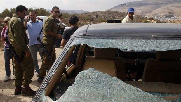 استشهاد شاب برصاص الاحتلال شرق الخليل