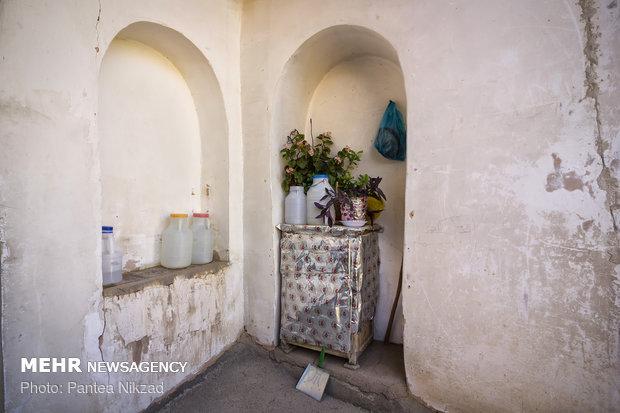 بحران آب آشامیدنی در روستای مَرغْمَلِک شهرستان شهرکرد