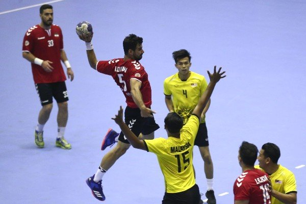 گزارش خبرنگار مهر از اندونزی؛ همگروهی هندبال باکره، هنگکنگ و بحرین/ چهره 8 تیم برتر شناخته شد