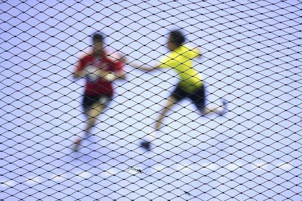 مسابقه هفته دوم لیگ برترهندبال دراراک لغوشد/احتمال حذف اراک ازلیگ