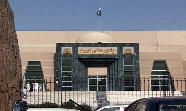 پشاور میں ضابطہ اخلاق کی خلاف ورزی پر5 ججز برطرف
