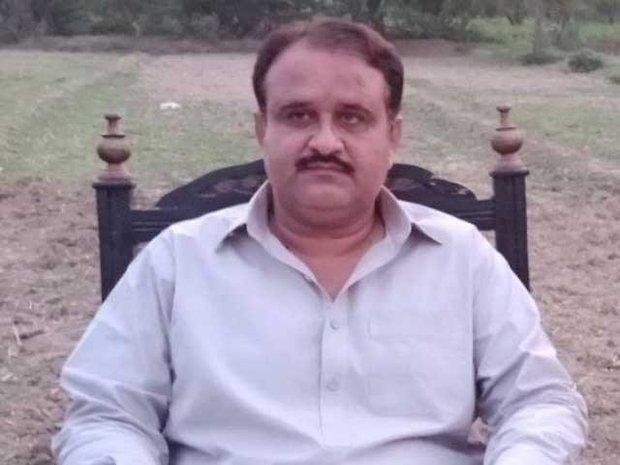 عثمان خان بزدار صوبہ پنجاب کے وزیر اعلی منتخب