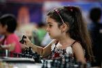 پانزدهمین دوره مسابقات بینالمللی شطرنج اوپن ابنسینا همدان