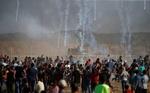 """Gazze """"30. Büyük Dönüş Yürüyüşü"""" için hazırlanıyor"""