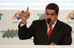 ونزوئلا روابط دیپلماتیک با کلمبیا را قطع کرد