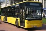 بهسازی سامانه اتوبوس های تندرو در شرق تهران با فناوری بتن الیافی
