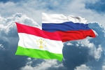 Tajikistan Russia
