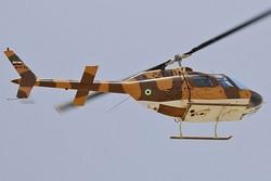 İran'da geliştirilen Bell 206 Helikopter simülatörü tanıtıldı