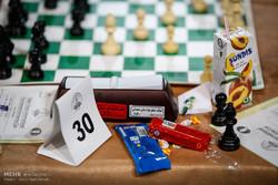 ۵ مدال طلا، نقره و برنز شطرنجبازان ایران در مسابقات مدارس آسیا
