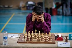 دور پایانی مسابقات باشگاهی شطرنج استان همدان برگزار شد