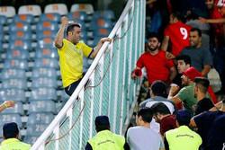 سوابق بوقچیهای فوتبال استعلام میشود/ مسئولیت با مدیر باشگاه است