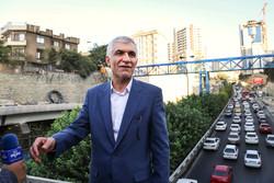 تهرانگردی افشانی به مناسبت روز تهران