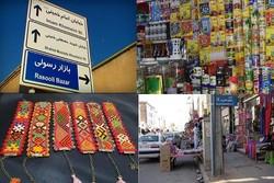 برجسته سازی عناصر فرهنگی رمز توسعه بازار «چهارراه رسولی» زاهدان
