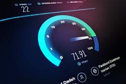 سرعت دانلود اینترنت موبایل در ایران/ وضعیت سرعت دانلود در ۱۴کشور دیگر