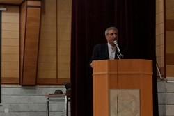 محمد کرم محمدی فرماندار شاهرود - کراپشده