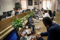 نشست خبری پویش جوانان انقلاب اسلامی