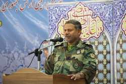 ارتش جمهوری اسلامی ایران در بخش های مختلف به خودکفایی رسید است