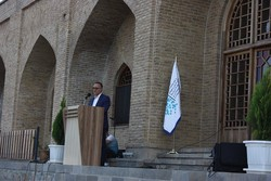 سمینار بین المللی جاده ابریشم در مرند برگزار می شود
