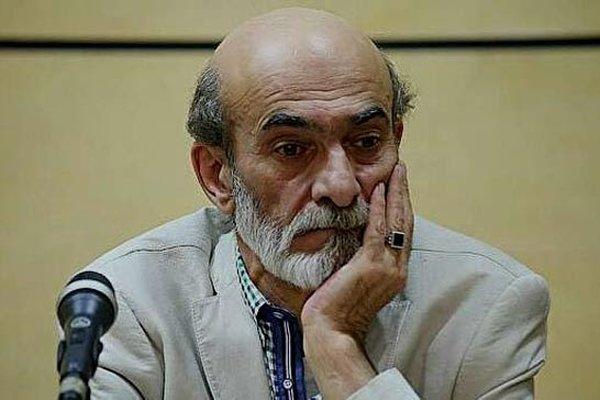نکوداشت ضیاءالدین دری در پانزدهمین جشنواره فیلم «مقاومت»