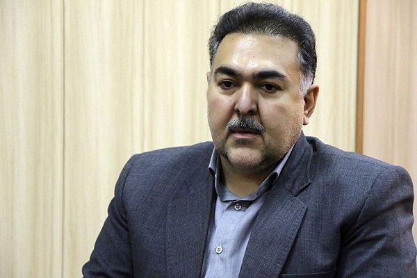 فاز دوم عملیات اجرایی تقاطع غیر همسطح شهید الله دادی آغاز شد