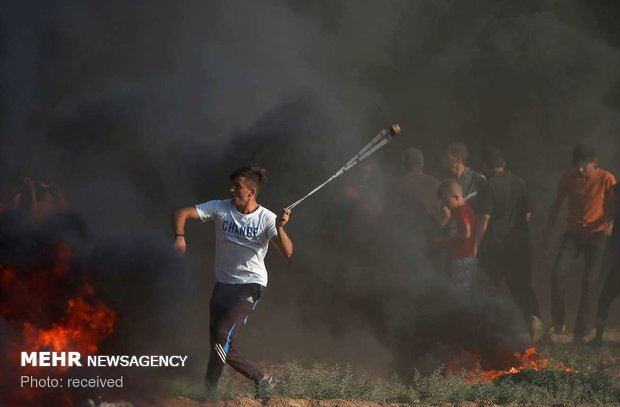 Hamas'tan İsrail şiddetine karşı flaş rapor