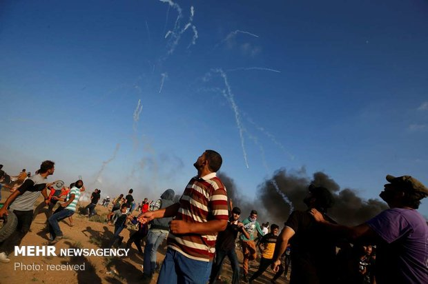 """ABD'den Filistinlilere karşı """"dönüş yasağı"""" hazırlılığı"""