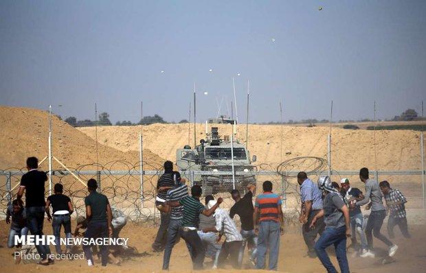 الأمم المتحدة: الفلسطينيون لا يزالون يتعرضون للانتهاكات