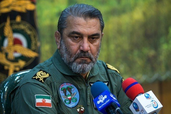 Iran Army Aviation to establish 'Drone Group': Commander