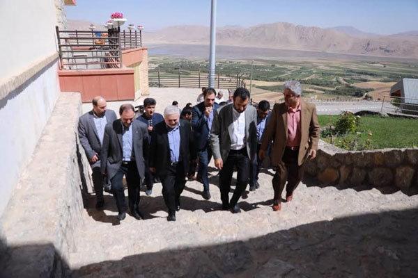 آمادگی شهرکرد برای میزبانی جشنواره مراکز استان های صدا و سیما