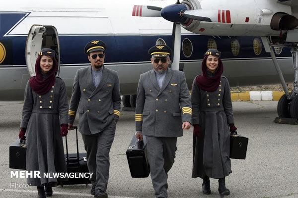 «ما همه باهم هستیم» چگونه شکست خورد؟/ سقوط هواپیمای لاکچری تبریزی