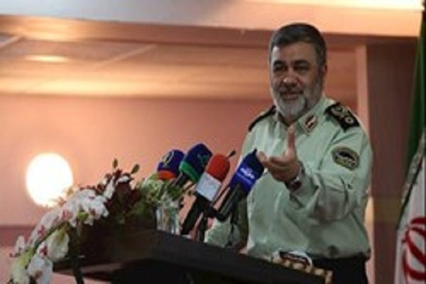 All missing Pakistani children found: Iranian police chief
