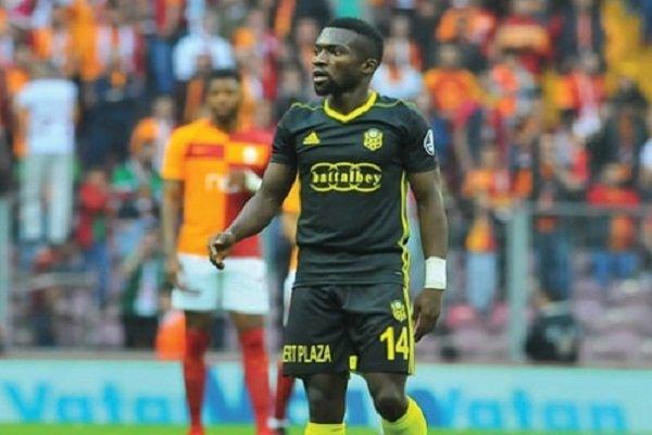 Galatasaray'ın peşinde olduğu futbolcu Mısır'da