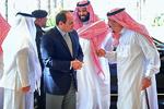مصر عربستان