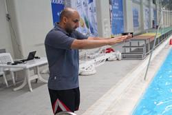 حضرتی: میتوانستیم بهتر باشیم/ حریفان شناگران المپیکی بودند