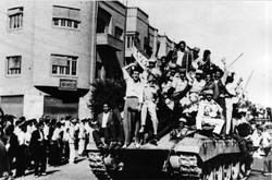 1953 coup in Iran