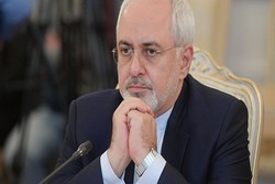FM Zarif blasts US newly announced bans on 2 IRGC commanders