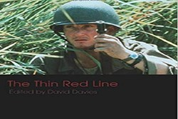 خط باریک سرخ