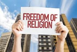 کنفرانس جنبشهای مذهبی جدید و آزادی مذهبی برگزار می شود