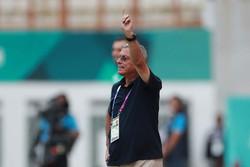 کرانچار: در بازی با اردن شایستگی خودمان را ثابت میکنیم